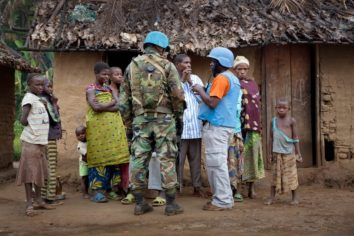 International Peacekeeping and Positive Peace
