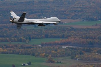 International Influence on U.S. Public Support for Drone Strikes