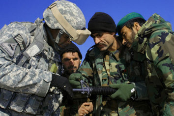 Military Support and an Increased Vulnerability to Terrorist Attacks