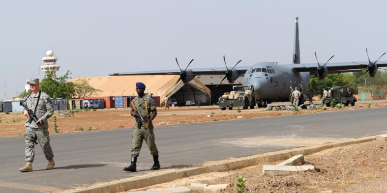 Human Rights Implications of Foreign U.S. Military Bases