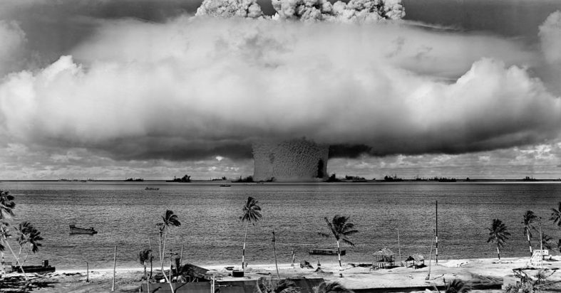 Long-Term Human Costs of Nuclear Weapons Tests in the Pacific