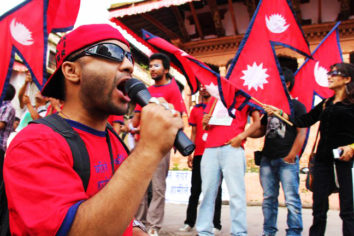 Nonviolent Resistance, War Termination, and Conflict Transformation in Nepal