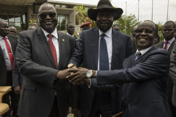 Lessons Learned From Unsuccessful Conflict Intervention Strategies in South Sudan