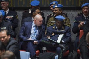 Assessing the Shift from Liberal Peacebuilding to Counterterrorism and Stabilization Operations