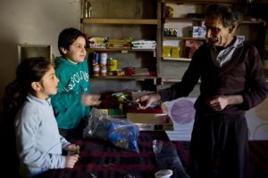 Challenges to Integrating Refugees into the Formal Economy in Jordan