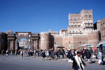 Yemeni National Dialogues—Lessons Learned