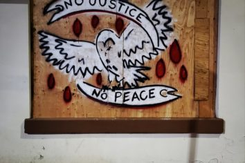 Racial Justice in Peace and Security: Our commitment to do better