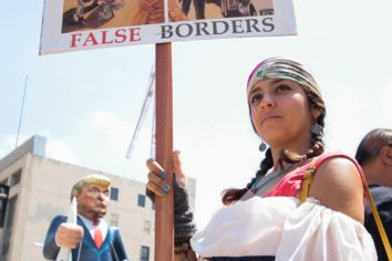Experiences of Structural Violence in the Stories of Undocumented Latinas in the U.S.