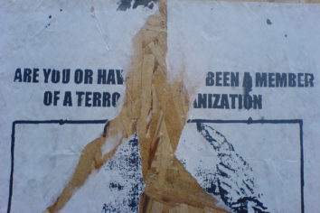 How Successful Was the Global War on Terror? Evidence of a Backlash Effect