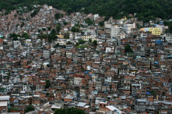 Everyday Racism and Violence in Brazil's Favelas